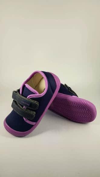 Protetika Barefoot - ALIX - Lila 5