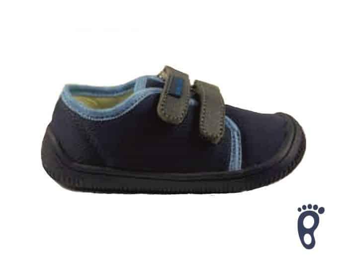 Protetika Barefoot - ALIX - Navy 1
