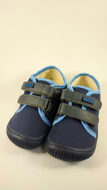 Protetika Barefoot - ALIX - Navy 2