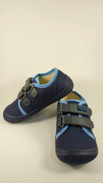 Protetika Barefoot - ALIX - Navy 3