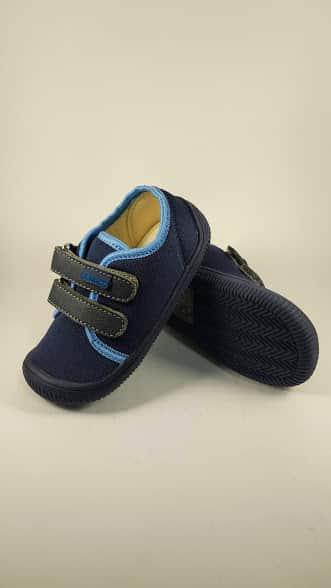 Protetika Barefoot - ALIX - Navy 5