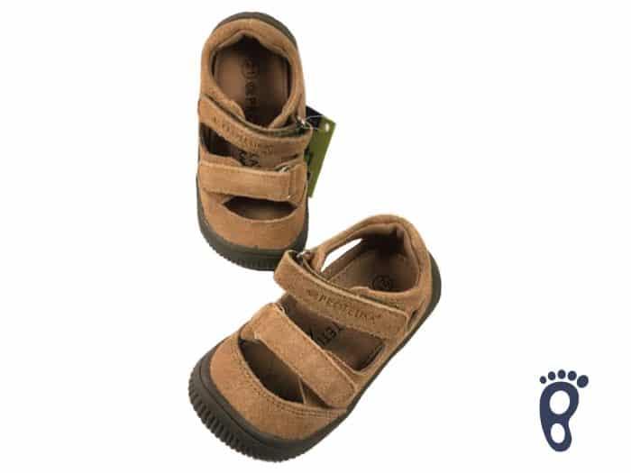 Protetika Barefoot - BERG - Brown 1