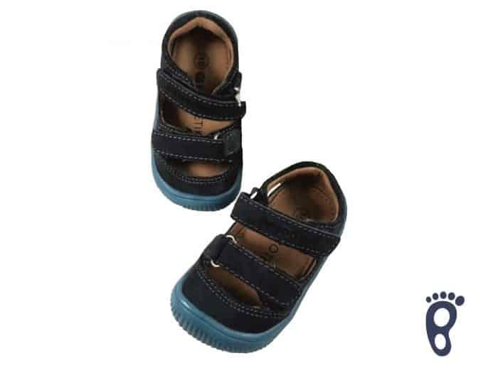 Protetika Barefoot - BERG - Navy 1