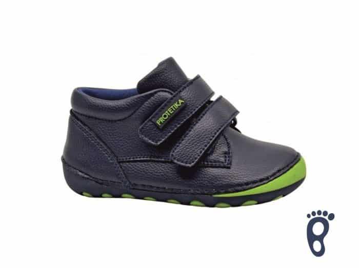 protetika barefoot bery prechodne topanky pre deti detske zacinajuci chodec prve topanky