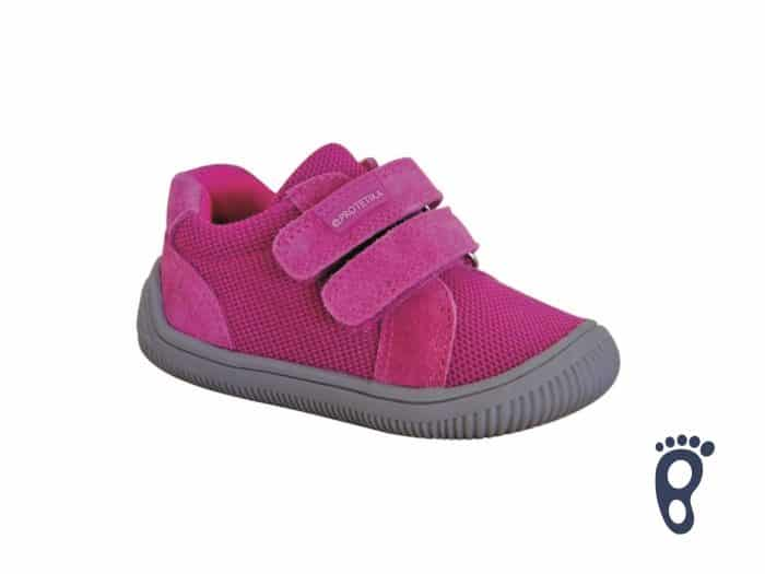 Protetika Barefoot - DONY - Fuxia 1