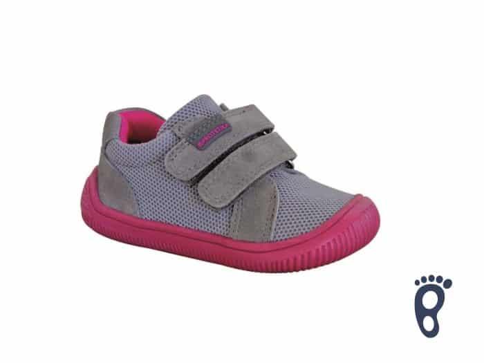 Protetika Barefoot - DONY - Pink 1