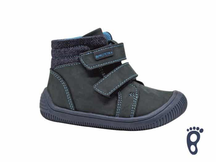 protetika barefoot fabian detske prechodne topanky pre deti