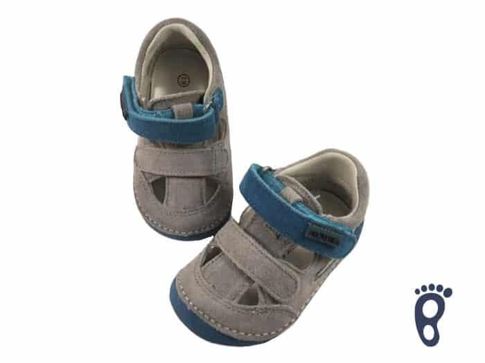 Protetika Barefoot - FLIP - Tyrkys 1