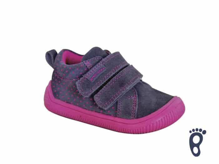 Protetika Barefoot - HELGA 1