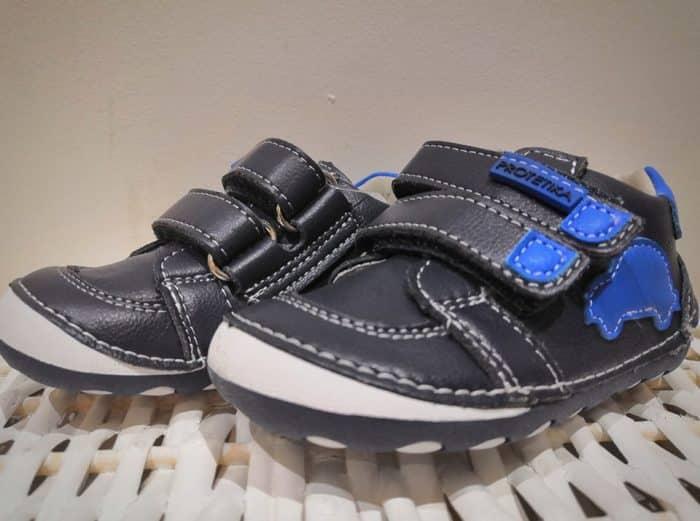 protetika barefoot levis blue