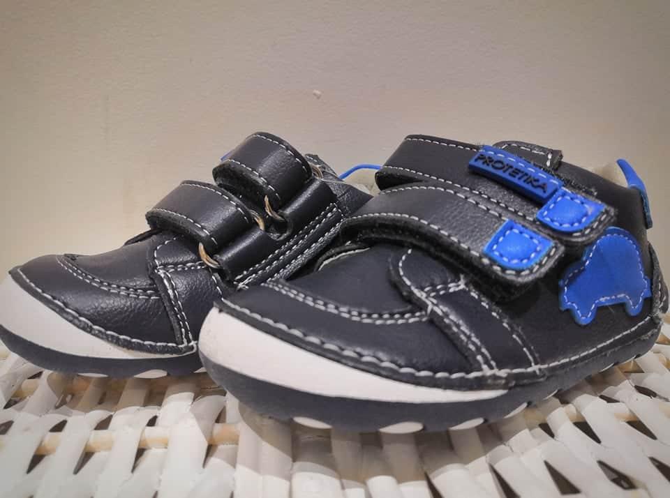 f0d865c64b11 Protetika Barefoot - Levis Blue • Bosáčik
