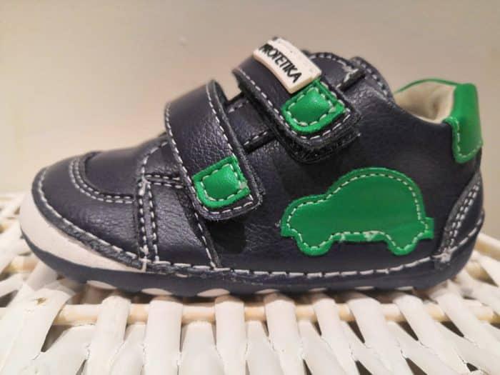 protetika barefoot levis green