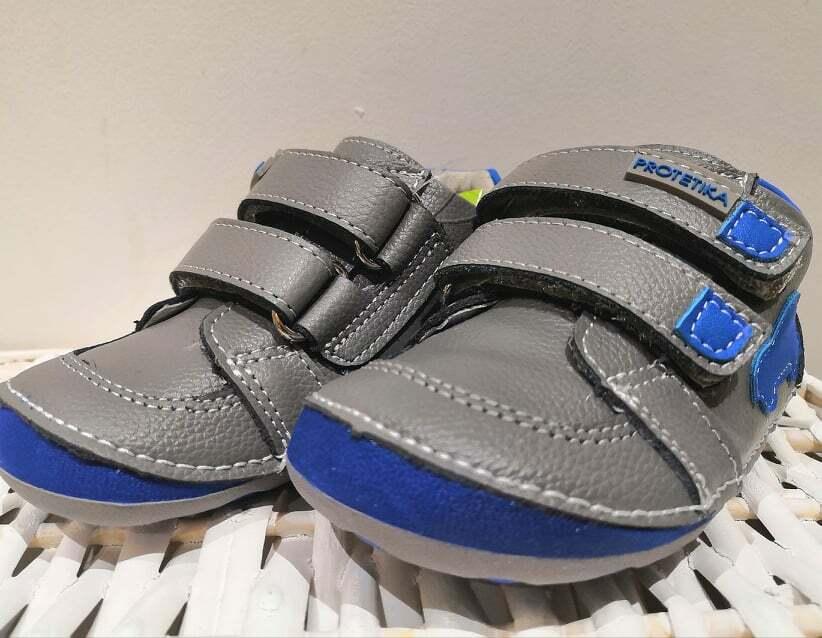 b9c8e3a19bfa Protetika Barefoot - Levis Grey • Bosáčik