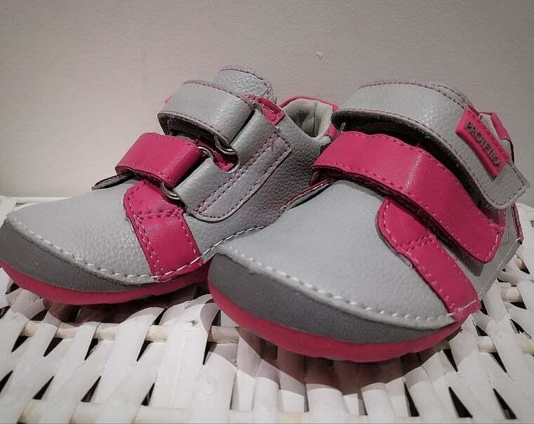 3a5d729fea82 Protetika Barefoot - Pony Grey • Bosáčik