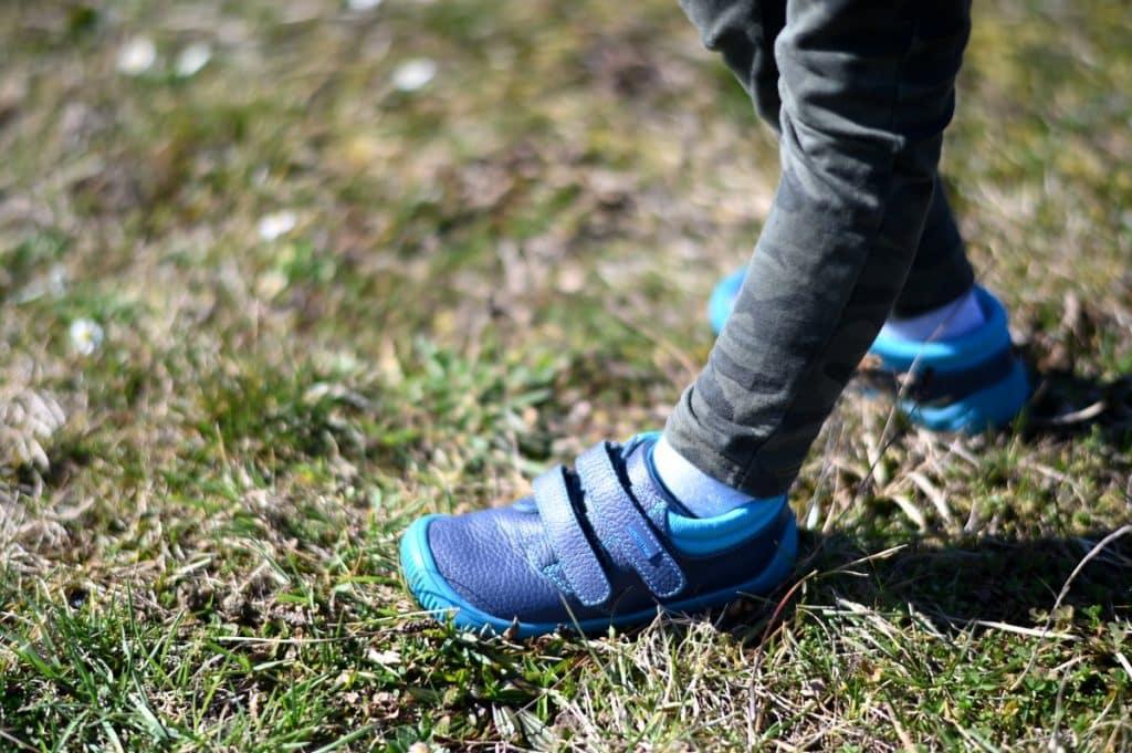 Protetika Barefoot Rony – pohodlné a praktické tenisky 7