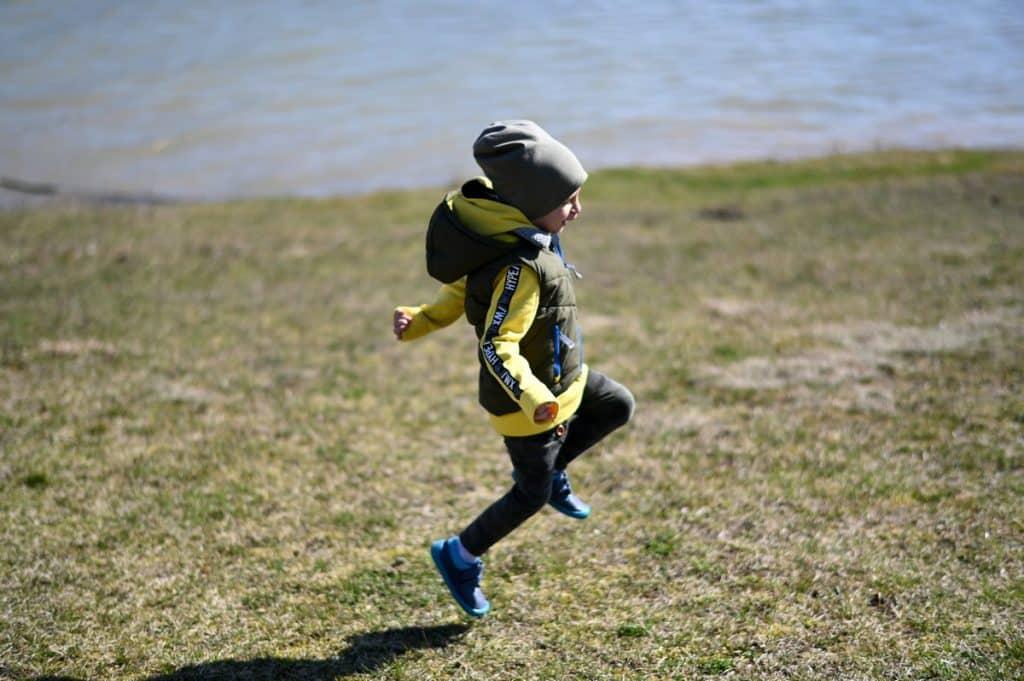 Protetika Barefoot Rony – pohodlné a praktické tenisky 5
