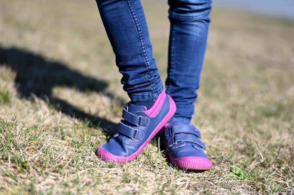 Protetika Barefoot Rony – pohodlné a praktické tenisky 10