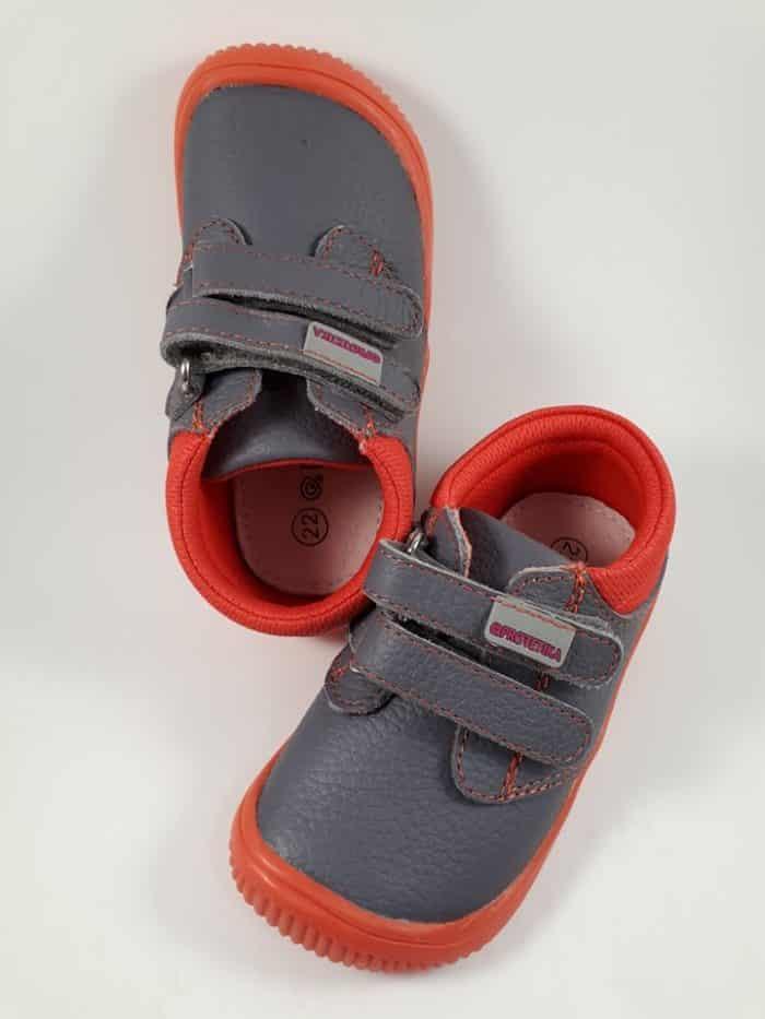 Protetika Barefoot - RONY - Koral 2
