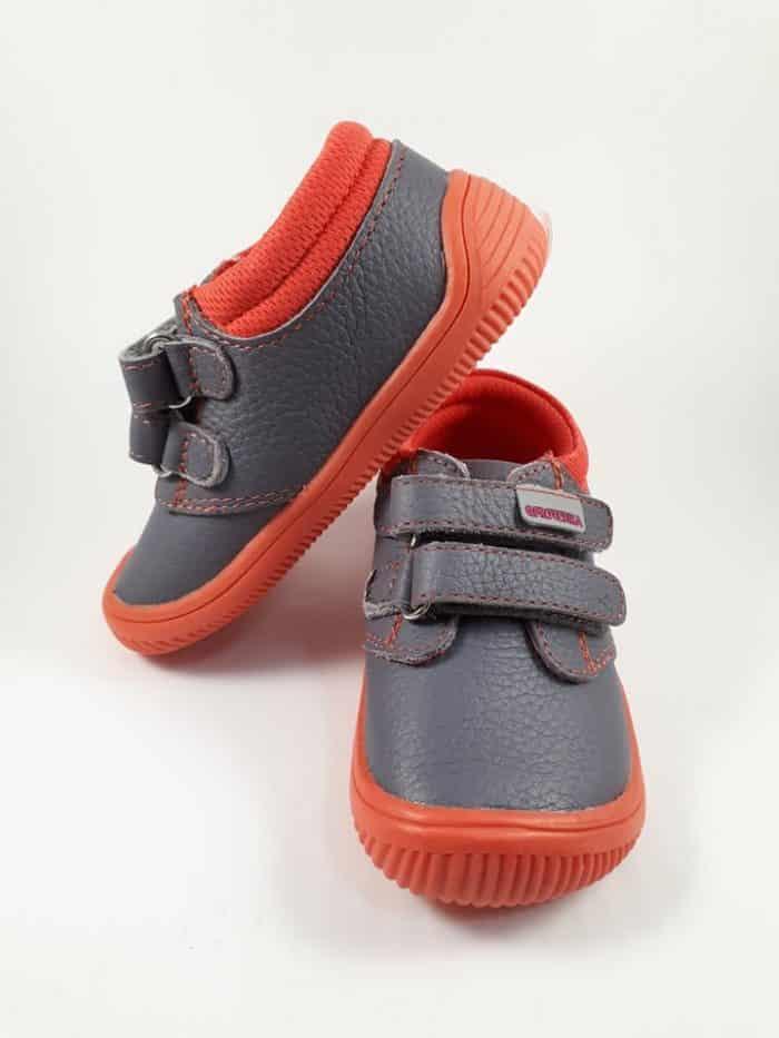 Protetika Barefoot - RONY - Koral 3