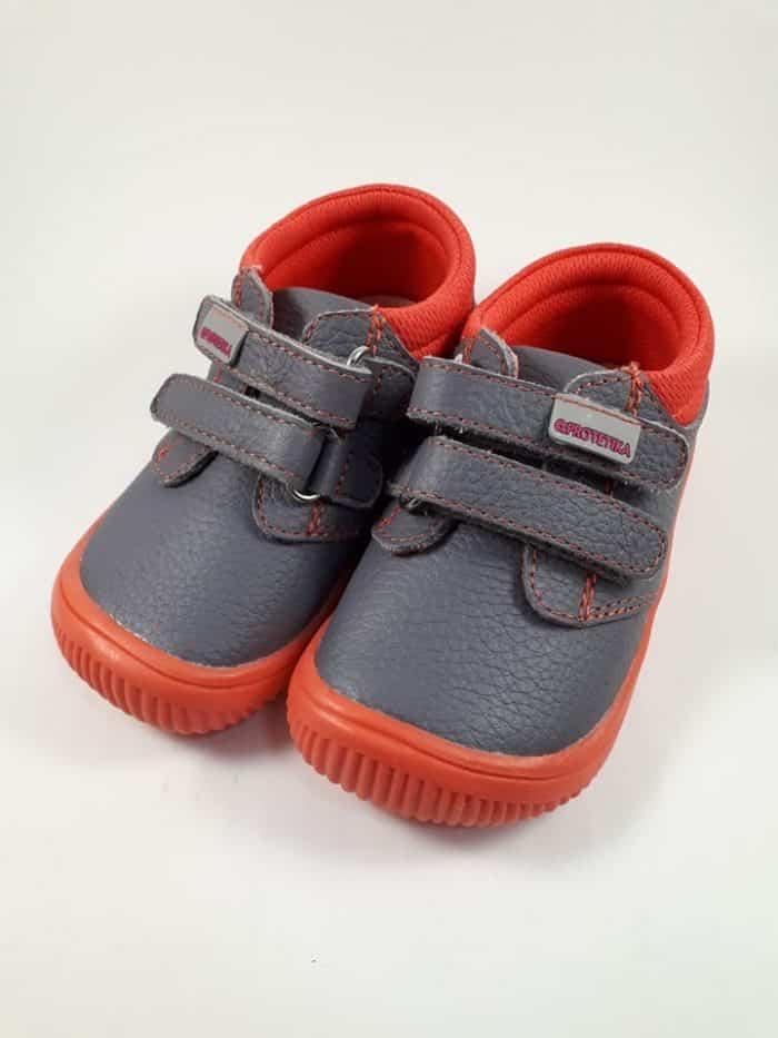 Protetika Barefoot - RONY - Koral 1