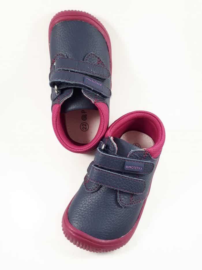 Protetika Barefoot - RONY - Lila 2