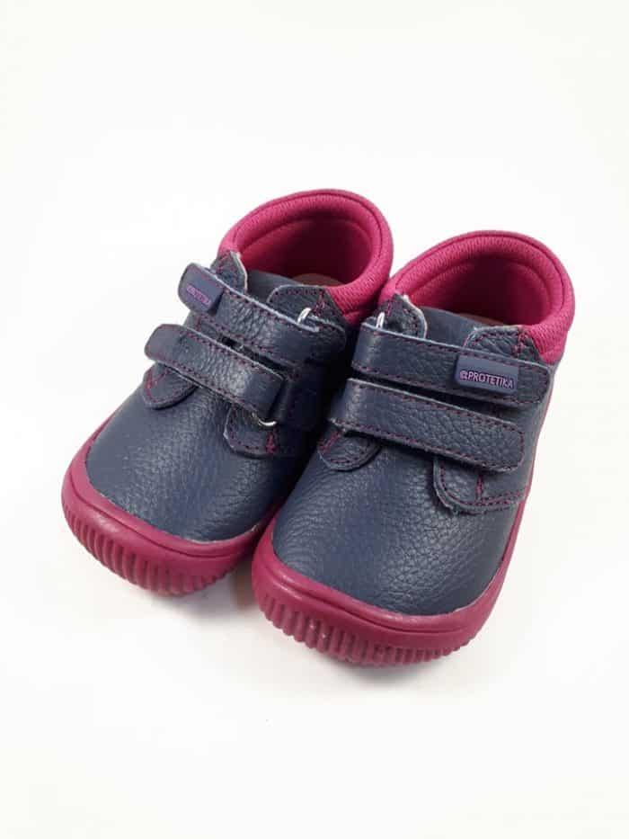 Protetika Barefoot - RONY - Lila 1