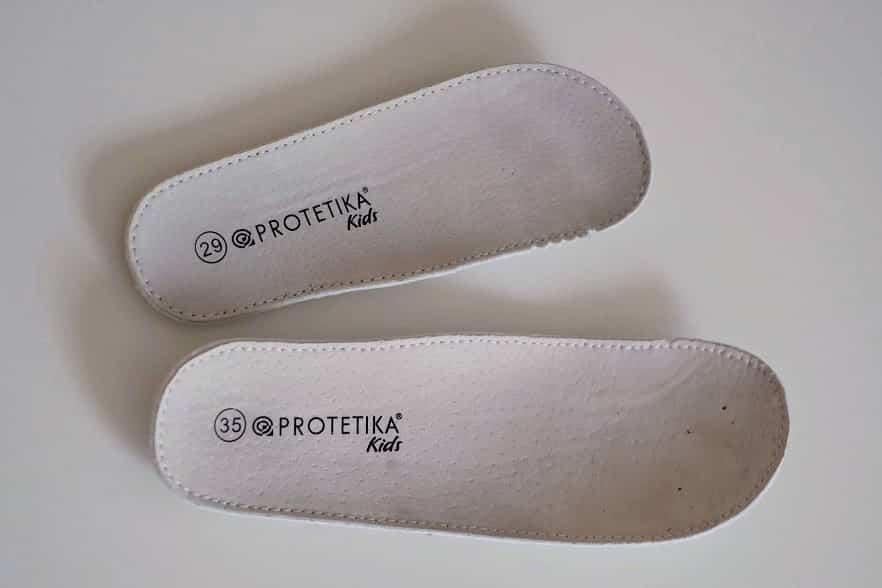 Protetika Barefoot Rony – pohodlné a praktické tenisky 3