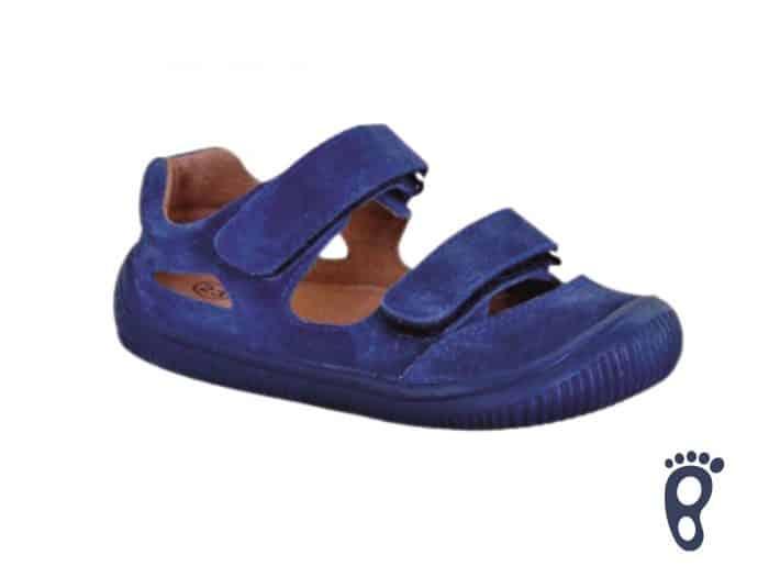 protetika barefoot berg marine