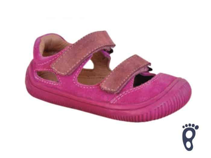 protetika barefoot berg pink