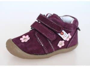 rose et chocolate soft stepz purple