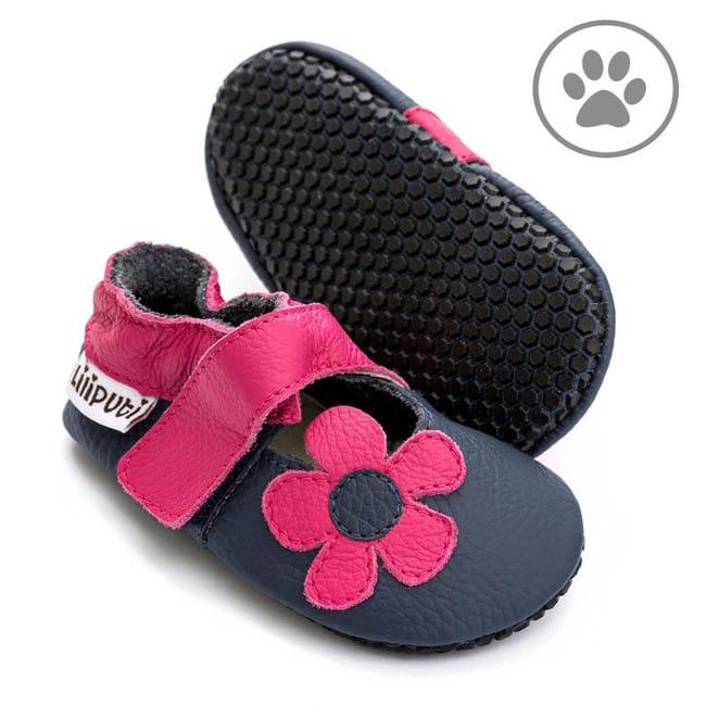 sandale liliputi paws hawaii barefoot dievcenske prve kroky