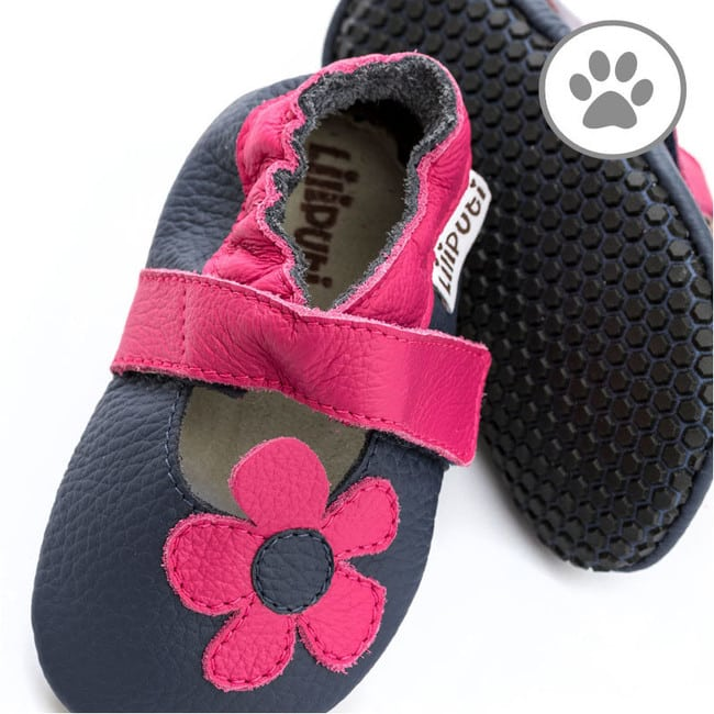 Liliputi - Paws Hawaii - sandálky 2