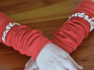 sestrice cervene navleky merino