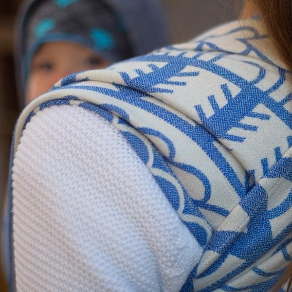 sestrice modranska blue