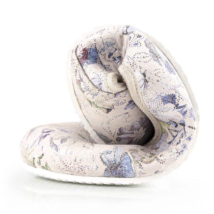 SHAPEN - Barefoot balerínky TULIP II - Flowers 4