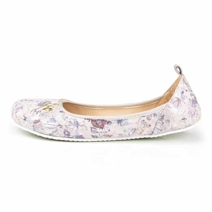 SHAPEN - Barefoot balerínky TULIP II - Flowers 6