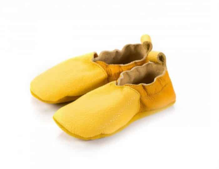 shapen capacky pre deti zlte sun yellow