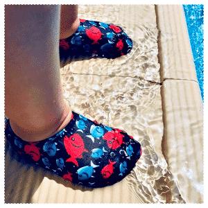 Slipstop – barefoot topánky aj do vody, ktoré rozhodne musíte mať 1