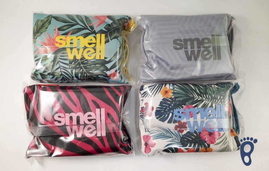 SmellWell, vrecká nie len do topánok, ktoré rozvoňajú váš botník. 3