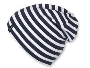 sterntaler beanie hat ciapka navy