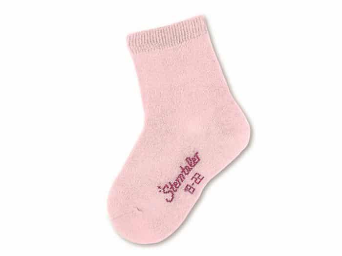 sterntaler ponozky ruzove