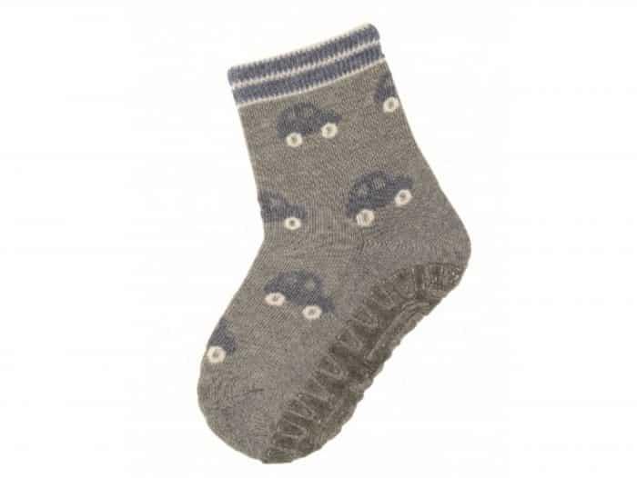 sterntaler protismykove ponozky sede auticka