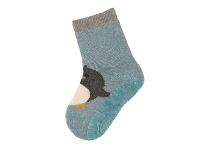 sterntaler protismykove ponozky sede tucniacik