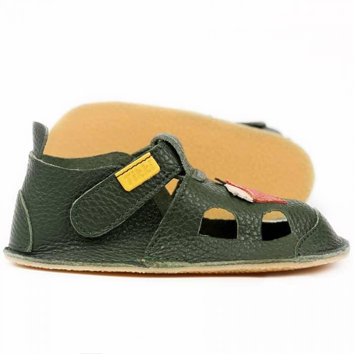Tikki shoes - Sandále - NIDO Felix 2