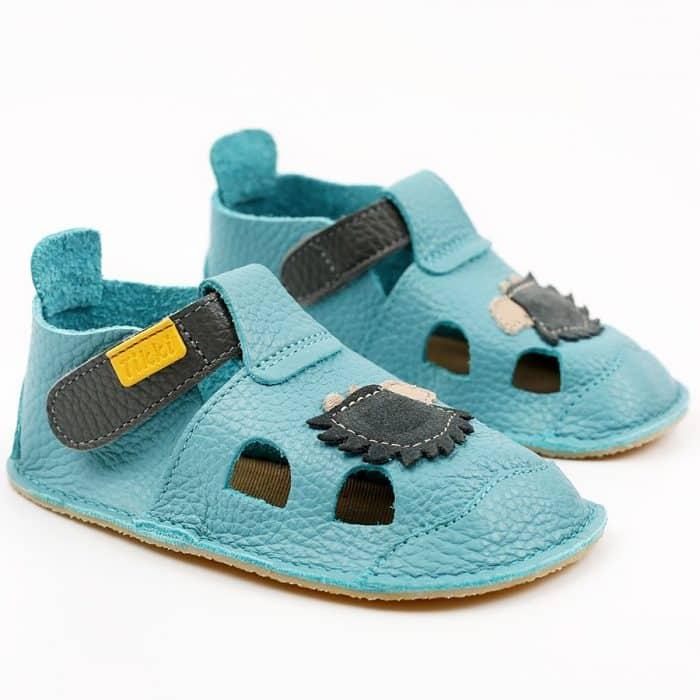 Tikki shoes - Sandále - NIDO Henry 1