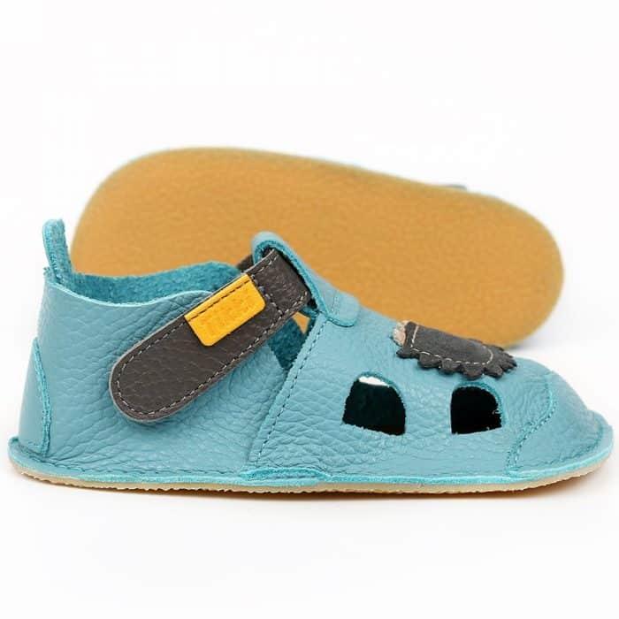Tikki shoes - Sandále - NIDO Henry 2