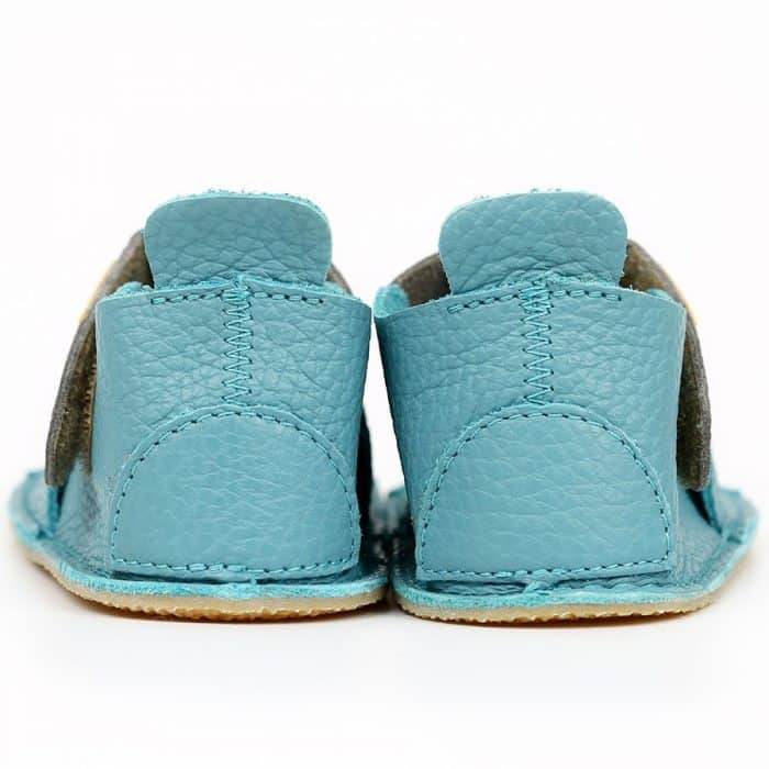 Tikki shoes - Sandále - NIDO Henry 3