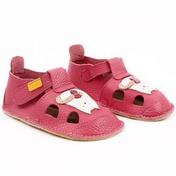 Tikki shoes - Sandále - NIDO Kitty 1