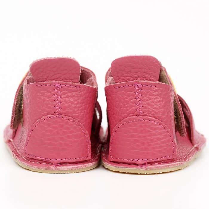 Tikki shoes - Sandále - NIDO Kitty 3