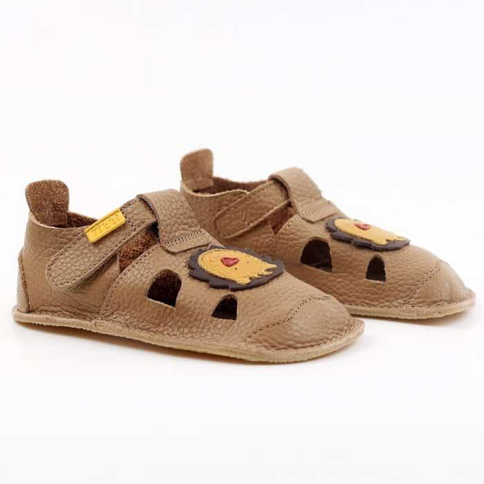 Tikki shoes - Sandále - NIDO Leo 1